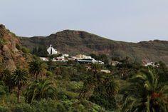 Santa Lucía de Tirajana - Gran Canaria