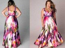 Mais modelos de #vestidos http://modaplussize.org/category/vestidos-plus-size/