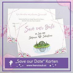 Wir entwerfen mit euch gemeinsam euer ganz persönliches Hochzeitsdesign. Angefangen von Save the Date Karten über Einladungen, Tischkarten bis hin zu Dankeskarten, begleiten wir euch mit unserer individuellen  Hochzeitspapeterie. Im Mittelpunkt dieses Designes steht die Hochzeitslokation: ein Weidedom mit geometrischen Figuren und Blumenin Rosa und Rosegold.  #hochzeit #feenstaub #savethedate #weidedom #rosegold Save The Date Karten, Books, Pink, Wedding Vows, Getting Married, Map Invitation, Thanks Card, Place Cards, Card Wedding