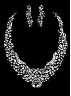 Jewelry (antastic Ladies' Pearl Jewelry Set  011005472)