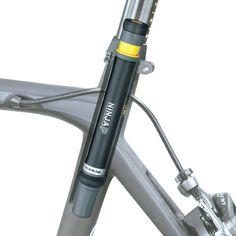 自転車の中に携帯工具が隠れる!? TOPEAKの「Ninja」シリーズ – CyclingEX