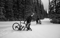 Thereabouts pt. 2 - Taylor Phinney and Lachlan Morton.