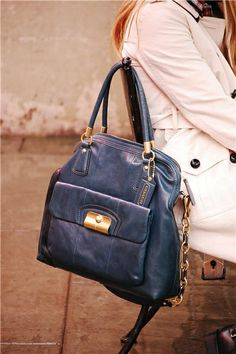 New products Coach handbags for 2014!