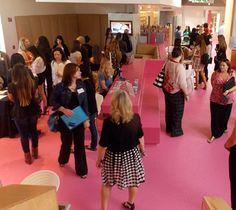 The #FIDM Blog: Quiksilver, Vans, and Tilly's Among Companies at FIDM OC Alumni Event