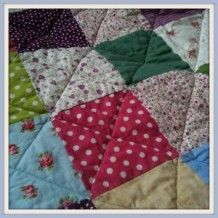 How to Make a Cotbed Quilt for Beginners, Step 5: Ordering Border and Backing Fabric and Quilt Batting. | Mum Of One