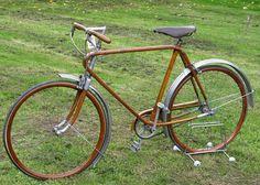 pretty Vianzone bike