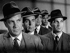 Untouchables-this was a great series. I enjoyed it growing up and continue to do so today