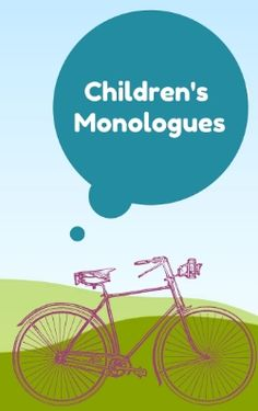 Children's Monologues — Tara Meddaugh