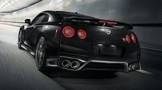 2020 Nissan GT-R black color rear view uhd wallpaper - Latest black color - Black Things Nissan Gt R, Nissan Gtr Black, Blue Camaro, Camaro Zl1, Chevrolet Camaro, Porsche 911 Gt3, Skyline Gtr, Nissan Skyline, Nissan Gtr Wallpapers