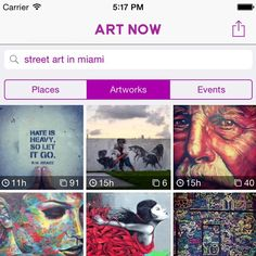 Art Now tracks trending art. Now 381,520 photos of 88,731 artworks at 3,803 museums and galleries worldwide. Download the app or go to www.artnowapp.com/art/ to test it out. #art #museum #gallery #moma #lacma #gagosian #themet #guggenheim #nbmaa #vangogh #monet #monalisa #warhol