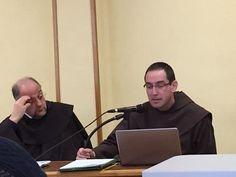 el blog del padre eduardo: Provincial de la nueva provincia ibérica de carmelitas descalzos