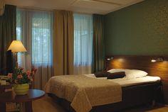 Kahden hengne huone / Double room