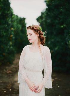 Madelaine Petsch || Photoshoot by Carmen Santorelli - 2014 | Celebrity Magazine.