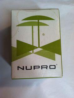 "Nupro Swagelok 1/4"" Bellows-Sealed Valve SS-4BK-TW"