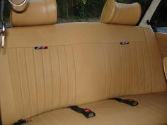 1974 BMW 2002 - Interior Pictures - CarGurus