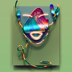 Illustrations by Vasya Kolotusha | Inspiration Grid | Design Inspiration
