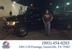 Great trip to Greenville Chrysler. Mark Holcomb and Regina Frazier worked very hard to make the deal happen. -Trevor Spillman, Wednesday 11/4/2015 http://www.greenvillechrysler.com/?utm_source=Flickr&utm_medium=DMaxxPhoto&utm_campaign=DeliveryMaxx
