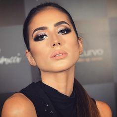 #heldermarucci #TheMakeupClass 2017 #makeup #anastasiabeverlyhills #hudabeauty #abhglow  #bride