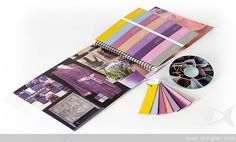 Pantone has released their compendium of major interior color trends for 2015! Which is your favorite?