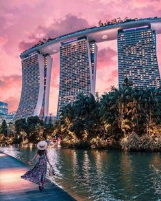 Travel goals: Marina Bay Sands Travel goals: Marina Bay Sands Source by MFPellerin Sands Singapore, Singapore Travel, Singapore Malaysia, Travel Tours, Travel Destinations, Travel Guide, Travel Trip, Nightlife Travel, Budget Travel