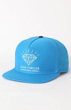 b44a04a35be Click Image Above To Purchase  Mens Diamond Supply Co Backpack - Diamond  Supply Co Shine Forever Logo Snapback Hat