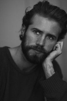 Beards - Não sei seu nome, mas que é uma gracinha é inegável.