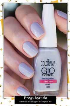 Colorama Gio Antonelli | Swatches