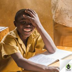 We believe every child should have access to an #education! Do you agree? http://bit.ly/ZCn6Ma FairTrade #children