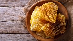 FOODINGREDIENTS WE LOVE3 Ways To Make The Most Out Of HoneycombSo you've made the switch to straight-from-the-hive honey. But what do you do with the comb?