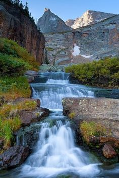Rocky Mountains National Park, Colorado, US - Favorite Photoz