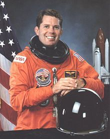 David Cornell Leestma; STS-41G, STS-28, STS-45