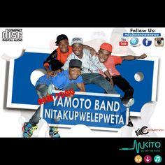 DJ Mtes Music: [New Official Audio] Mkubwa na Wanawe - Nitakupwel...