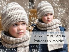 Crochet For Kids, Knit Crochet, Crochet Hats, Knitted Hats, Winter Hats, Beanie, Clip Art, Knitting, Children