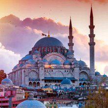 Viajes a Turquia - Mezquita de Suleyman la más impresionante de Estambul26