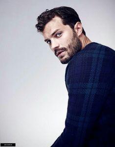 Jamie dornan model actor Fifty shades