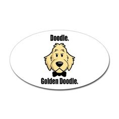 I love my goldendoodle! :)