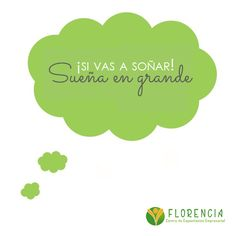 ¡Atreve a soñar en grande!  #Frases #Motivación #Trabajo