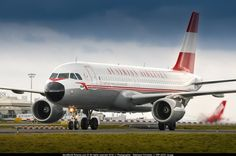 https://flic.kr/p/D8GtfU | CDG.2010_0335-2a_awp | Austrian Airlines Airbus A320-214 OE-LBP (cn 797)  Great winter light and a beautiful Austrian retro.