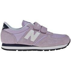 We love New Balance kids sneakers!