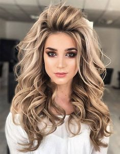 50 Perfect Wedding Hairstyles Ideas For Long Hair Fashionova.us 50 Perfect Wedding Hairstyles Ideas For Long Hair Fashionova. Bun Hairstyles For Long Hair, Latest Hairstyles, Summer Hairstyles, Hairstyle Ideas, Wedding Hairstyles, Casual Hairstyles, Medium Hairstyles, Celebrity Hairstyles, Weave Hairstyles