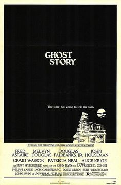 Ghost Story-one of the best ghost stories ever