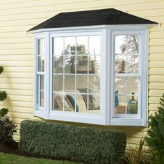 Bay Window Bay Window Exterior Trim Kitchen Bay Window Exterior - Window-exterior-design