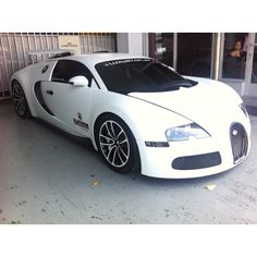 Lifestyle By Design.  http://JaysonShawver.com  The LP4 Veyron ready for Gold Rush, great work PML