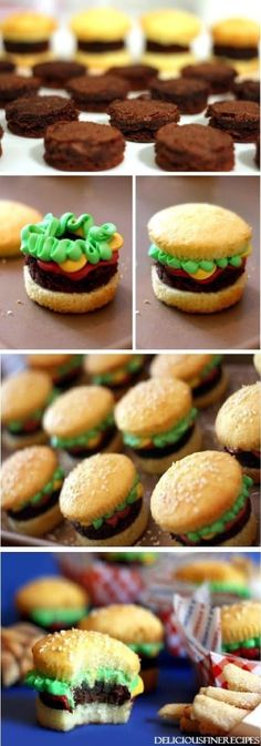 Cupcake Ideas Pinterest Best Inspiration