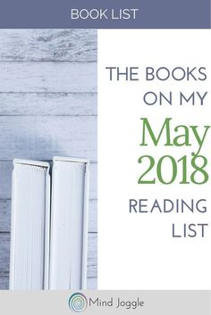 The books on my May 2018 reading list, including Swing Time, The Little Friend, Less, Love and Ruin, Tell Me More, Big Magic, and The Gunners. #amreading #books #bookworm