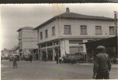 Mersin...yer İstiklal Caddesi İş Bankasından Batıya doğru(Hastane Caddesine) 1960 lar...
