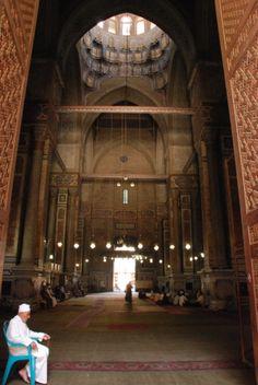 El Refai Mosque #Cairo #Egypt