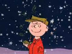 A Charlie Brown Christmas - Christmas Time Is Here  One of my favorite childhood memories with my children this was a tradition  we enjoyed drinking hot chocolate cuddled on the couch together.