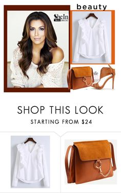 """""""SheIn"""" by e-ikanovic ❤ liked on Polyvore featuring WithChic"""