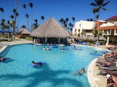 Punta Cana All Inclusive Vacations.  Picture taken by Sabrina Murray Travel.  For rates and package prices contact SabrinaMurrayTravel@gmail.com